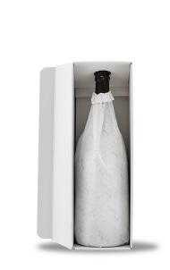 Scatola cartone per bottiglia da 750ml
