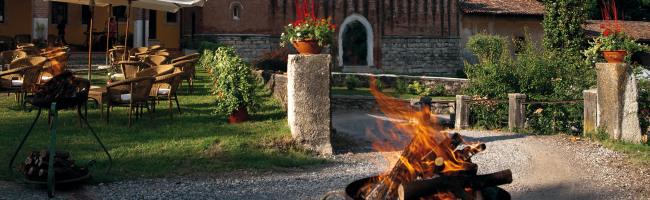 Visite ed eventi a La Contessa, Capriano del Colle